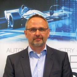 Michael Ramsperger war zum Zeitpunkt des Gespräches Sales Director EMEA bei Pivotal und ist seit Januar 2017 Sr. Director Pacific Northwest, ebenfalls bei Pivotal. (Bild: Christian Raum)