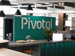 Pivotal London (Bild: Pivotal)
