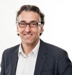 """Dr. Ralph Hintemann, Netzwerkmanager der Vereinigung """"Netzwerk energieeffiziente Rechenzentren"""" und Senior Researcher beim Borderstep Institut. (Bild: Borderstep Institut)"""