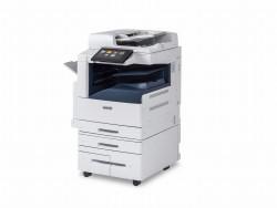 Ein Vertreter der Xerox-AltaLink-Serie, die die Phaser-Reihe ablösen wird: der AltaLink-C8055 (Bild: Xerox)