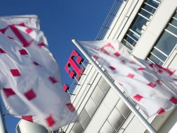 Zentrale DTAG (Bild: Deutsche Telekom AG)