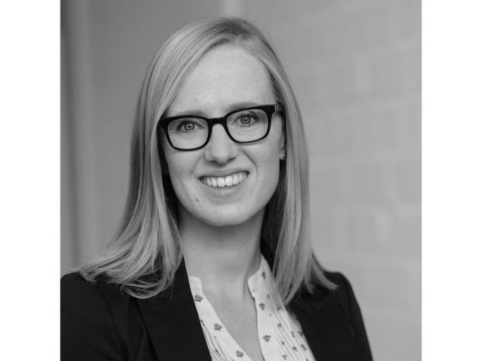Katharina Küchler, ist Rechtsanwältin bei eco.  (Bild: eco)