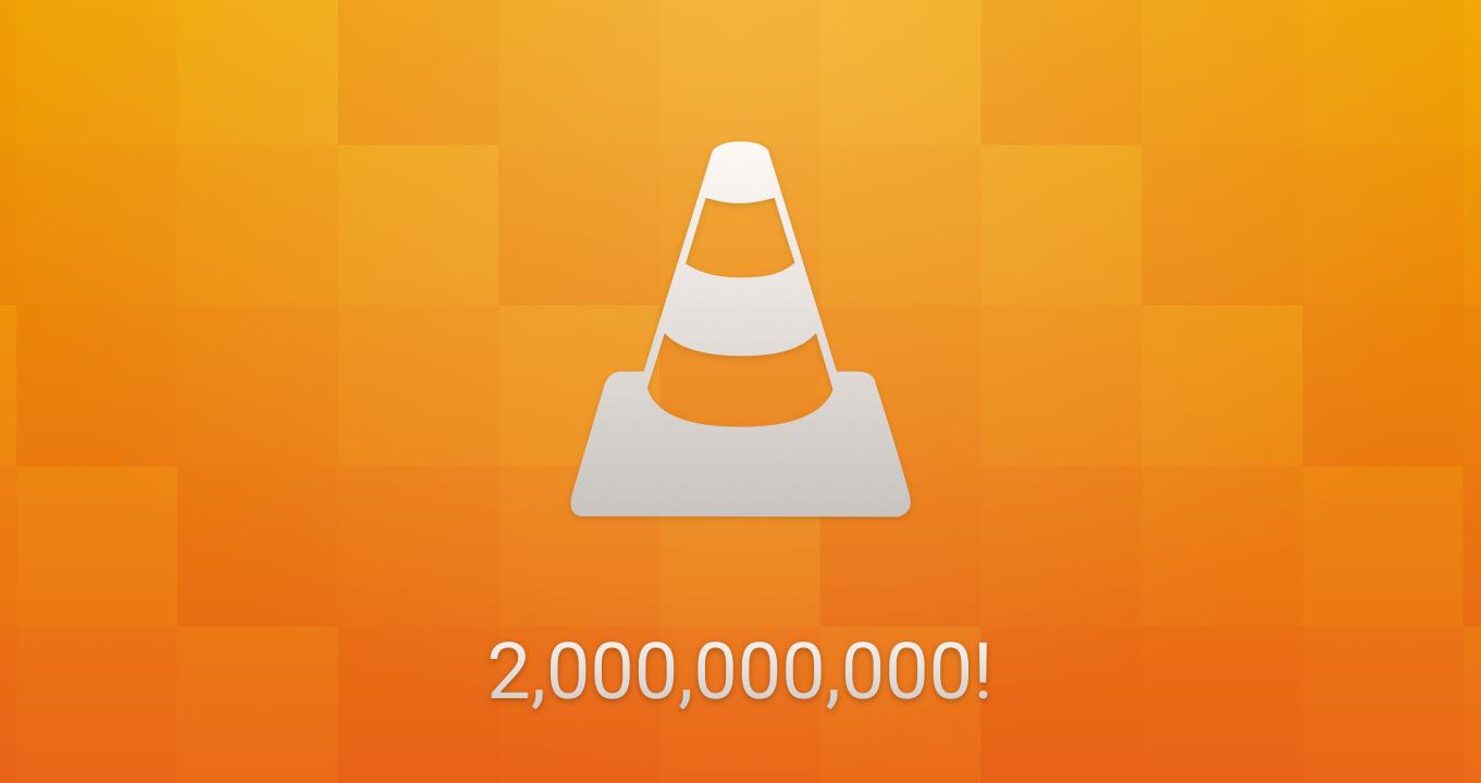 Schon über 2 Milliarden Mal soll der Vide-Player VCL herunter geladen worden sein. Laut Check Point könnten vor allem ältere Versionen über Untertitel in Videos angegriffen werden. (Bild: VideoLAN)