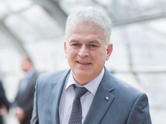 Andreas Oczko, Vorstand Operations/Service & Support bei der DSAG (Bild: DSAG).