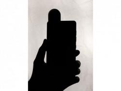 Essential: Am 30.5. will Android-Erfinder Rubin ein neues Smartphone vorstellen. Die dargestellte Silhouette macht neugierig und heizt Spekulationen an. (Bild: Essential)