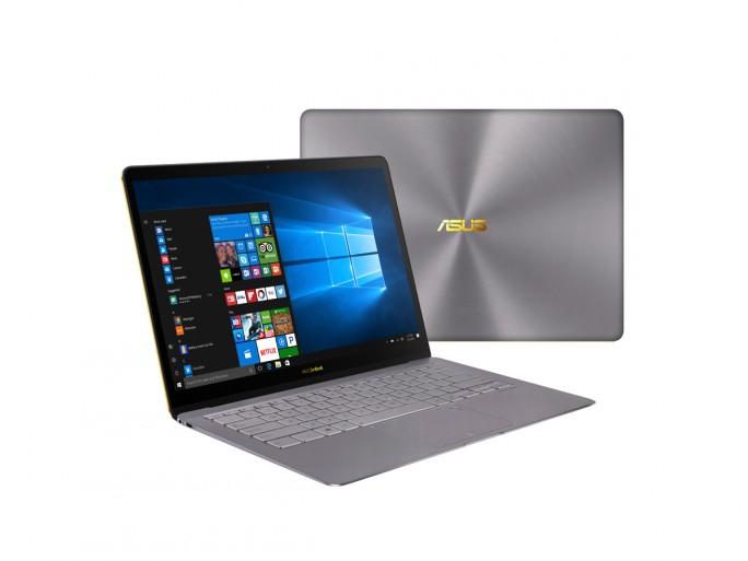 ZenBook 3 Deluxe UX490 (Bild: Asus)