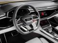 Audi zeigt Q8 Sport Concept mit Android (Bild: Audi AG)