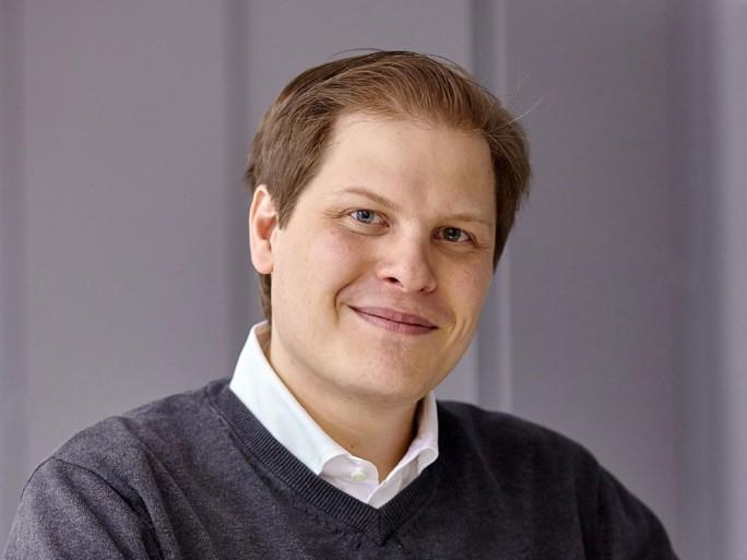 Benedikt Sauter, Geschäftsführer der embedded projects GmbH (Bild: embedded projects)