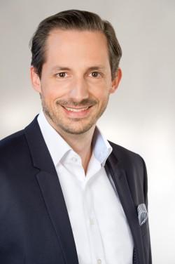 Christoph Kull, Geschäftsleiter Vertrieb und Marketing DACH bei Workday. (Bild: Workday)