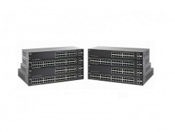 Cisco Switches (Bild: Cisco)