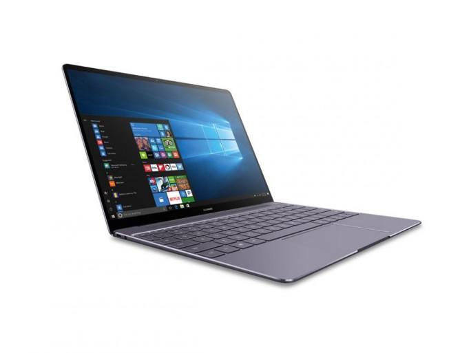 Huawei MateBook X (Bild: Huawei)