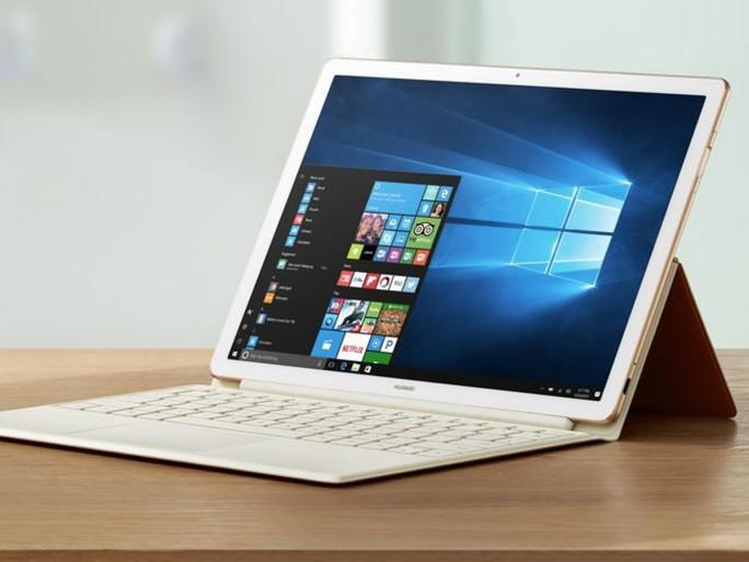 Huawei MateBook E (Bild: Huawei)