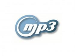 MP3 nicht mehr lizenzpflichtig (Grafik: Fraunhofer IIS)