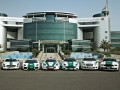 Zentrale der Polizei Dubai (Bild: Police Dubai)