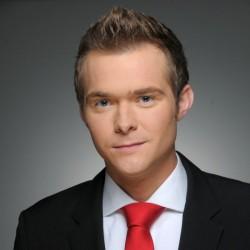 Thomas Spiegl, Regional Sales Director für Deutschland, Österreich und die Schweiz bei Oblong Industries (Bild: Oblong Industries)