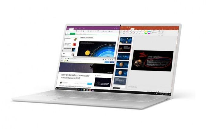 Mit Windows 10 S  lassen sich ausschließlich kompatible Anwendungen aus dem Windows Store vvrwenden (Bild: Microsoft)