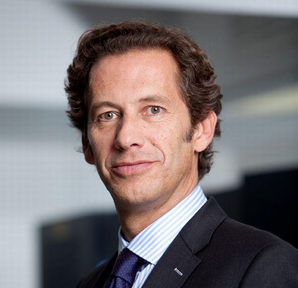 Xavier Guerin, Vice President Western Europe bei DataStax, einem Anbieter von Datenmanagementlösungen für Cloud-Applikationen (Bild: DataStax)