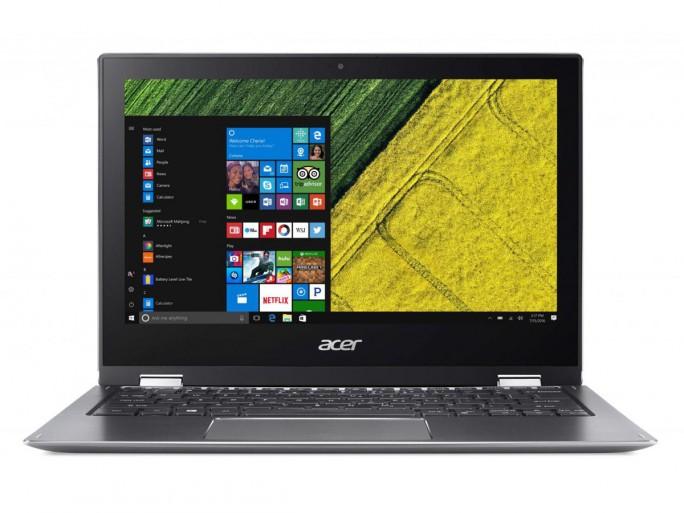 Convertible Acer Spin 1 (Bild: Acer)