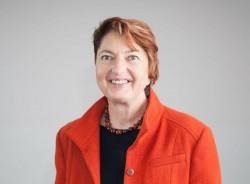 Annelie Buntenbach (Bild: DGB/Simone M. Neumann)