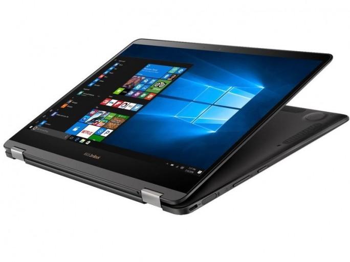 ZenBook Flip S (Bild: Asus)