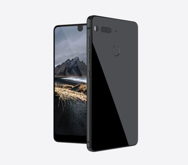 Essential Phone PH-1 (Bild: Essential Products)