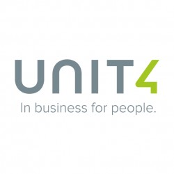 Unit4 (Grafik: Unit4)