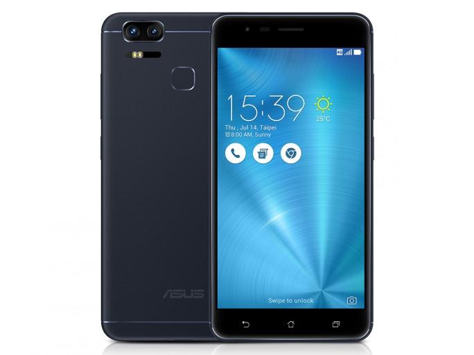 Asus ZenFone Zoom S (ZE553KL) (Bild: Asus)