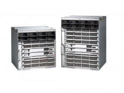 Nicht nur eine neue Switch-Serie: Mit der Reihe Catalyst 9000 (im Bild die Serie Cisco Catalyst 9400) führt Cisco auch ein Lizenz-Abonnement ein und ändert damit die Upgrade-Politik grundlegend (Bild: Cisco)