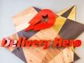 Delivery Hero (Grafik: Delivery hero)