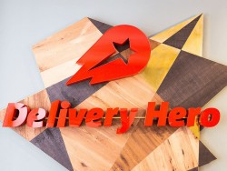 Delivery Hero (Bild: Delivery Hero)