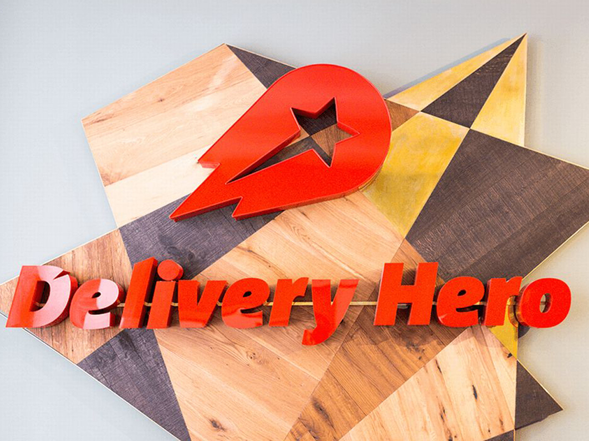 Essenslieferdienst Delivery Hero strebt an die Frankfurter Börse