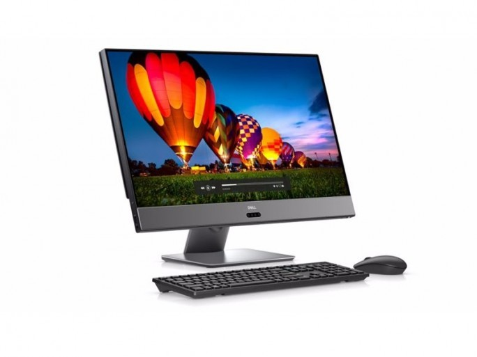 Dell inspiron gaming desktop model 5675