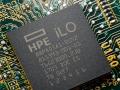 Ein unveränderbarer Fingerabdruck im iLO-Chip soll die Sicherheit bei HPE-Servern deutlich erhöhen (Bild: HPE).