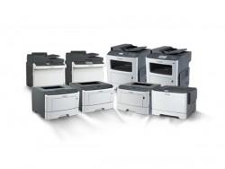 Lexmark KMU-Drucker mit 4-Jahres-Garantie (Bild: Lexmark)