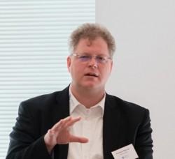 Richard Werner, Business Consultant bei Trend Micro Deutschland (Bild: IDC)
