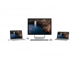 Deutschland-Verkaufsstart für Surface Pro, Surface Laptop und Surface Studio (Bild: Microsoft)