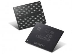 V-NAND (Bild: Samsung)