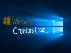 Windows 10 Creators Update (Grafik: ZDNet.de)