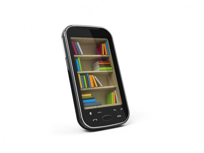 Im Netz gibt es auch zahlreiche legale Angebote für den Download kostenloser E-Books  (Bild: Shutterstock/Sashkin)
