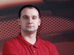 Catalin Cosoi, Chief Security Strategist bei Bitdefender (Bild: Bitdefender