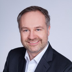 Elmar Eperiesi-Beck, Gründer und Geschäftsführer der eperi GmbH (Bild: eperi )