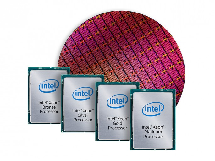 Inel Xeon (Bild: intel)