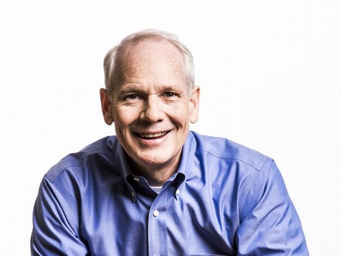 Kurt DelBene (Bild: Microsoft)