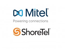 Mitel kauft Shoretel (Grafik: silicon.de)