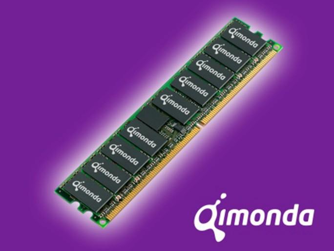 Qimonda Memory (Bild: Infineon)
