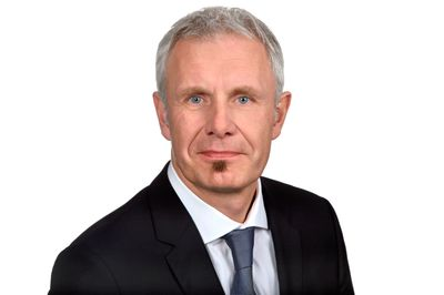 Rainer Peters ist der neue Deutschland-Chef der Service-Organisation Pointnext. (Bild: HPE)
