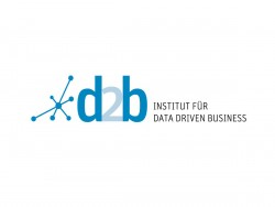 Institut für Data Driven Business (d2b) der Frankfurt University of Applied Sciences (Grafik: Frankfurt UAS)