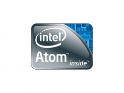 Atom-CPU (Grafik: Intel)