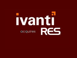 Ivanti kauft Res Software (Grafik: RES Software)