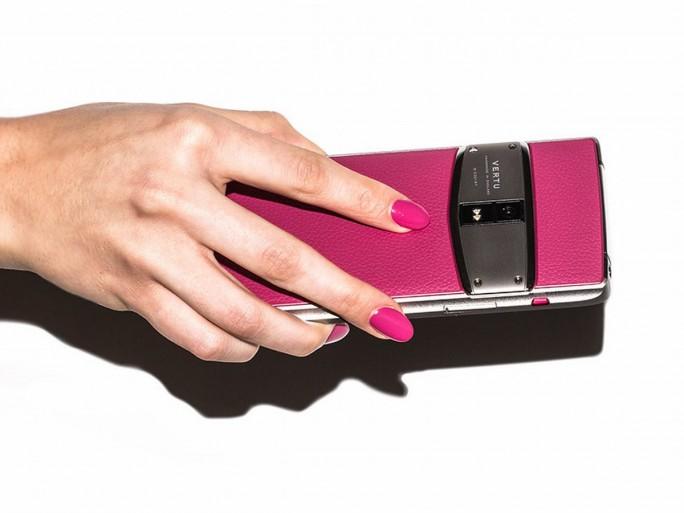 Vertu Smartphone (Bild: Vertu)